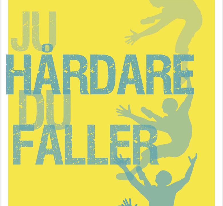 Bild på framsida för boken Ju hårdare du galler av Bali Rai
